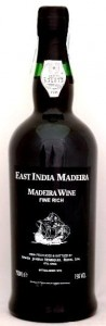 Madeira East India Fine Rich 10 Anos