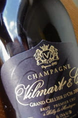 Champagne Vilmart Grand Cellier d'Or 2005 Brut 1er Cru