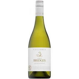 Three Bridges Chardonnay Riverina