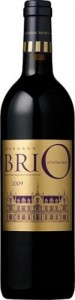 Chateau Cantenac Brown Brio du Cantenac Brown Margaux AOC