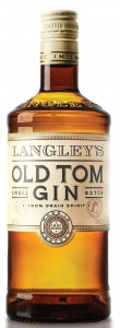 Langley`s Old Tom Gin 0,7l