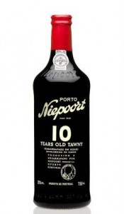 Niepoort Porto 10 Years Old