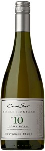 Cono Sur Single Vineyard Sauvignon Blanc