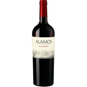Alamos Malbec Uco Valley