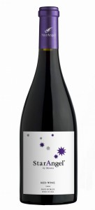 Montes Star Angel Syrah Paso Roble